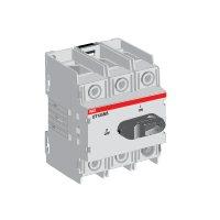 Рубильники модульные ABB OT16-160