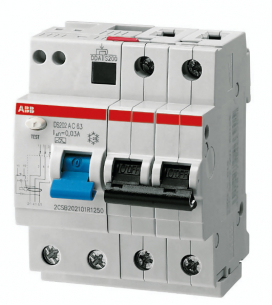 ABB DS200 (6кА)
