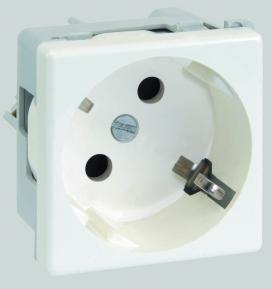 Розетки электрические Simon K45
