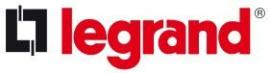 Настольные розеточные блоки Legrand
