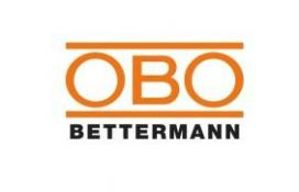 OBO-Bettermann Кабель-канал алюминиевый