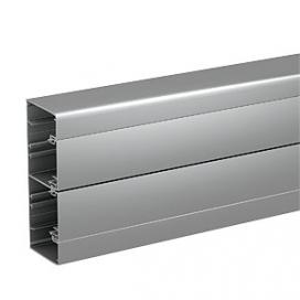 Алюминиевый кабель-канал 140*55мм OptiLine 45