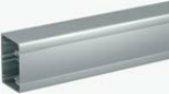 Алюминиевый кабель-канал 75*55мм OptiLine 45