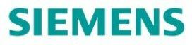 Частотные преобразователи Siemens - Sinamics