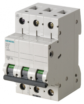 Siemens 5SL