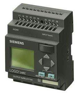 Программируемые контроллеры