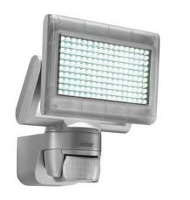 Прожектора светодиодные с датчиками Steinel