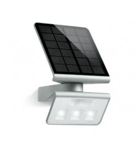 Светильники сенсорные на солнечных батареях