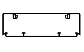 Кабель-канал Efapel 110х34 мм