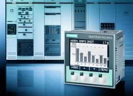 Siemens Sentron PAC 3100, 3200, 4200