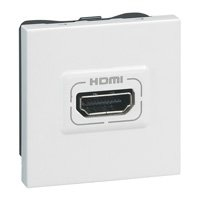 Legrand Mosaic HDMI, TV, AUDIO
