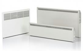 Конвекторы Ensto Beta с термостатом