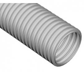 Гофрированная труба огнеупорная без галогенов серия HFFRLS низкое дымовыделение из полиолифинов