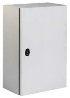 Шкафы металлические Spacial S3D Schneider Electric