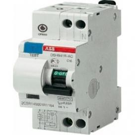 ABB DSH941R (4.5кА)