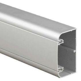 Алюминиевый кабель-канал 110*50мм
