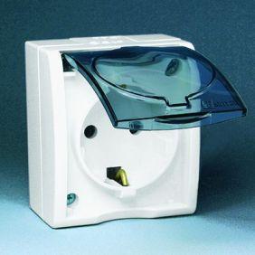 Серия 15 Aqua IP44