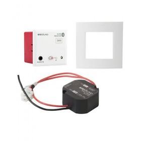 52604 KBSound In-Wall Bluetooth Встраиваемый в стену приёмник Белый