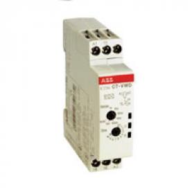 1SVR500130R0000 Реле времени с проскальзыв. при ВКЛ (E234 CT-VWD.12) 24-48V DC,24-240B AC, 1пк, 2СНД