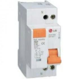 "062203088B Выключатель диф.тока(УЗО) 2-полюса 63А 30мА тип ""AC"" (LS IS тип RKN)"