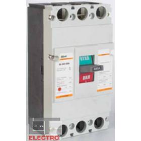 21016DEK Силовой автоматический выключатель 3-полюса 500А 35кА(ВА-305-3Р-0500А) DEKraft
