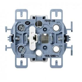Механизм выключателя Simon 73 Loft 73101-39 IP20 одноклавишный