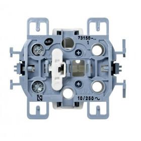 Механизм выключателя Simon 73 Loft 73160-39 IP20 с подсветкой