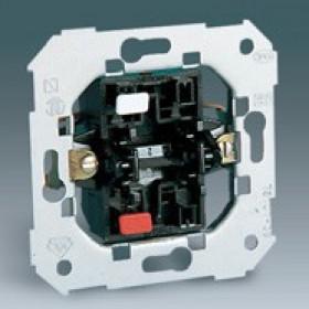 Механизм выключателя Simon 82 75101-39 IP20 одноклавишный