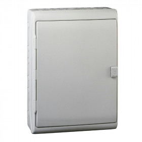 13195 Щит пылевлагозащищенный универсальный IP65(Kaedra) 460Х340Х160 мм