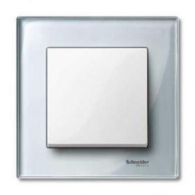 Рамка 1-ая Merten M-Elegance Алмал MTN4010-3260 IP20
