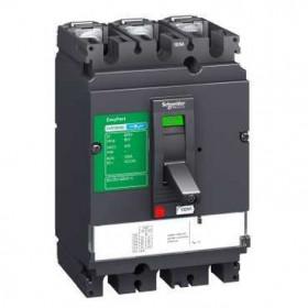 LV510425 Авт.выключатель EasyPact CVS100NA 3-полюса 100А