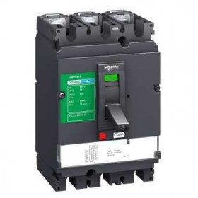 LV515425 Авт.выключатель EasyPact CVS250NA 3-полюса 250А