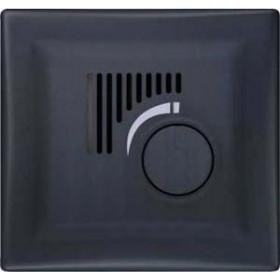 Термостат Schneider Electric Sedna Черный SDN6001170 IP20 комнатный с рамкой
