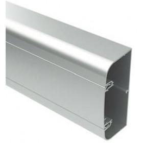 09599 Алюминиевый кабель-канал 90*50мм ДКС(DKC), Алюминий