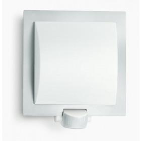 566814 L 20 Cветильник сенсорный настенный E27 1х60Вт, IP 44, Stainless