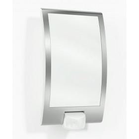 009816 L 22 Cветильник сенсорный настенный E27 1х60Вт, IP 44, Stainless