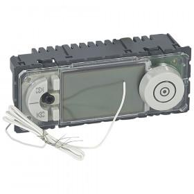 67326 Встроенное радио с mini-jack Legrand Celiane