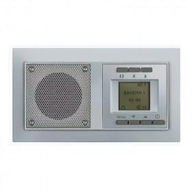 5TC1061 Радио встраиваемое Siemens Miro Алюминий