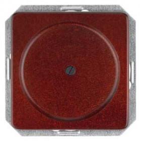 Заглушка Siemens Delta Natur Красный клен 5TG1620