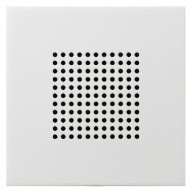 Динамик Gira 100 Глянцевый Белый 2282112