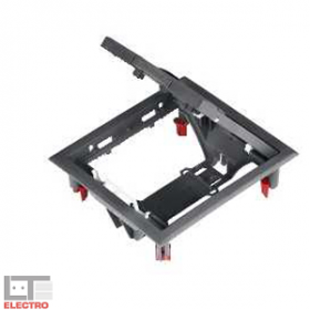 ETK44508 Лючок доступа квадратный 187*206 мм ULTRA Schneider Electric, серый