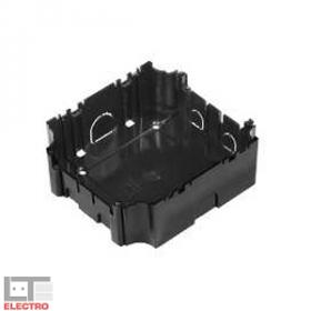 ETK44708 Коробка защитная для лючка Ultra на 4 механизма Schneider Electric