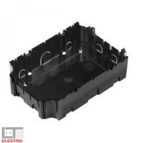 ETK44712 Коробка защитная для лючка на 6 механизма (ULTRA)