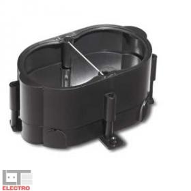 ETK44832 Коробка установочная для лючка Ultra на 2 механизма