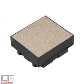 ETK44834 Коробка установочная для лючка на 4 механизма (ULTRA)