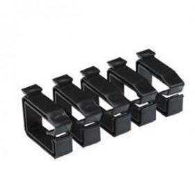 13946 Крепление для проводов(комплект 5шт.) KAEDRA
