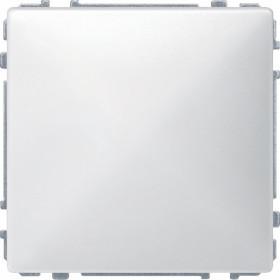 Заглушка Merten System Design Белый MTN391919