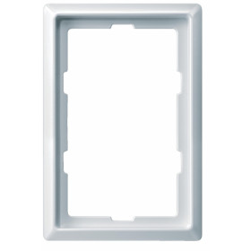 Рамка 1,5-ая Merten Artec Полярно-Белый MTN481919 IP20