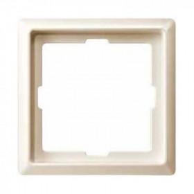 Рамка 1-ая Merten Artec Бежевый MTN481144 IP20