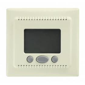 Термостат Schneider Electric Sedna Бежевый SDN6000247 IP20 2 датчика